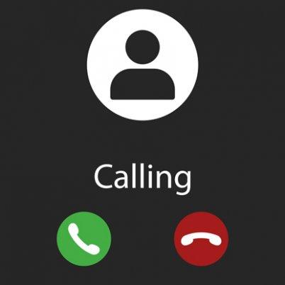 Wat doe je als je gebeld wordt door een journalist?